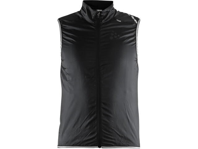 Craft Lithe Fietsvest Heren, black